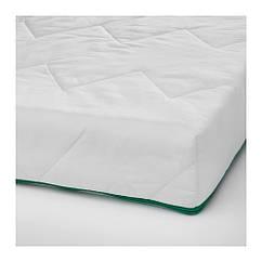 Пенистый матрац для раздвижной кровати IKEA VIMSIG 80x200 см 403.393.82