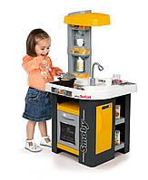 Интерактивная детская кухня Tefal Studio Smoby 311000