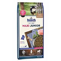 Сухой корм для щенков Bosch (Бош) Junior Maxi