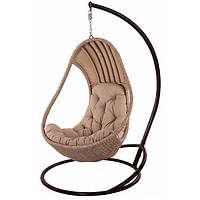 Подвесное кресло-кокон «Комфорт Люкс»