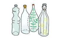 Производство и розлив напитков...