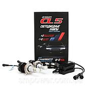 Aвтолампы Cool LED CL5, H4, 5000K, 30W, Philips Luxeon ZES