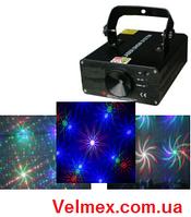 Всецветные мультифейерверки