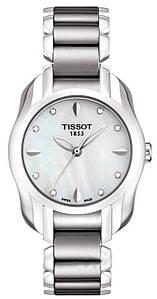 Часы женские Tissot Trend T-Wave T023.210.11.116.00
