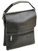 Мужская сумка-планшет DR. BOND 303-3 black