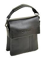 Мужская сумка-планшет DR. BOND 305-1 black