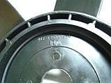Крыльчатка вентилятора Москвич ИЖ АЗЛК 6 лопастная (на помпу), фото 3