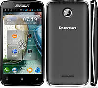 Lenovo A390, Android 4.1, 2 sim, 2 ядра,5 Мп,дисплей 4 дюйма., фото 1