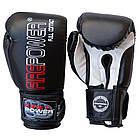 Боксерские перчатки Firepower FPBGA1 NEW Черные, фото 3