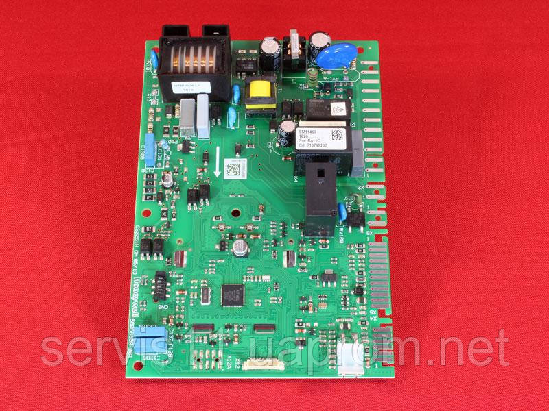 Плата управления Baxi Fourtech HDIMS02 Bertelli&Partners 11008639310