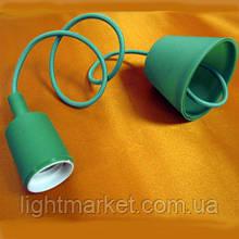 Светильник подвесной Цвет-микс