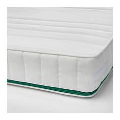 Пенистый матрац для раздвижной кровати IKEA ÖMSINT 80x200 см 103.393.88
