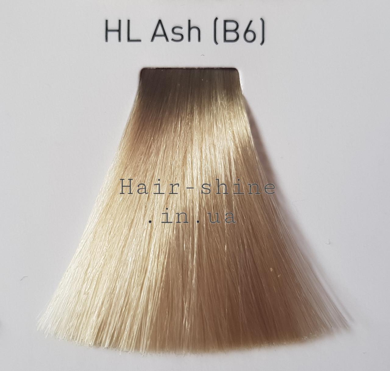 Крем-краска для волос L'Oreal Professionnel Majirel High Lift Ash пепельный
