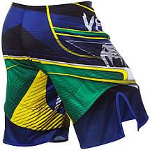 Шорты MMA Venum Brazilian Hero Fightshorts, фото 2