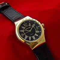 Наручные часы Alberto Kavalli gold black 1904-08948