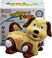 Музыкальная собачка Indoor Toys BL701B