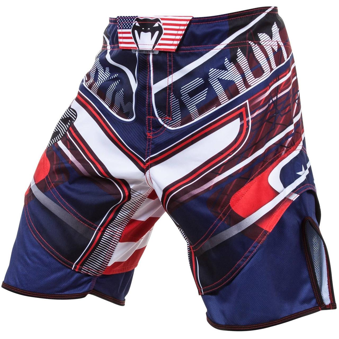 Шорты MMA Venum USA Hero Fightshorts