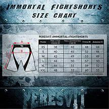 Шорти Peresvit Immortal Fightshorts Dark Marine, фото 3
