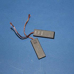 Щетки угольные 5*13.5*40 мм для стиральной машины
