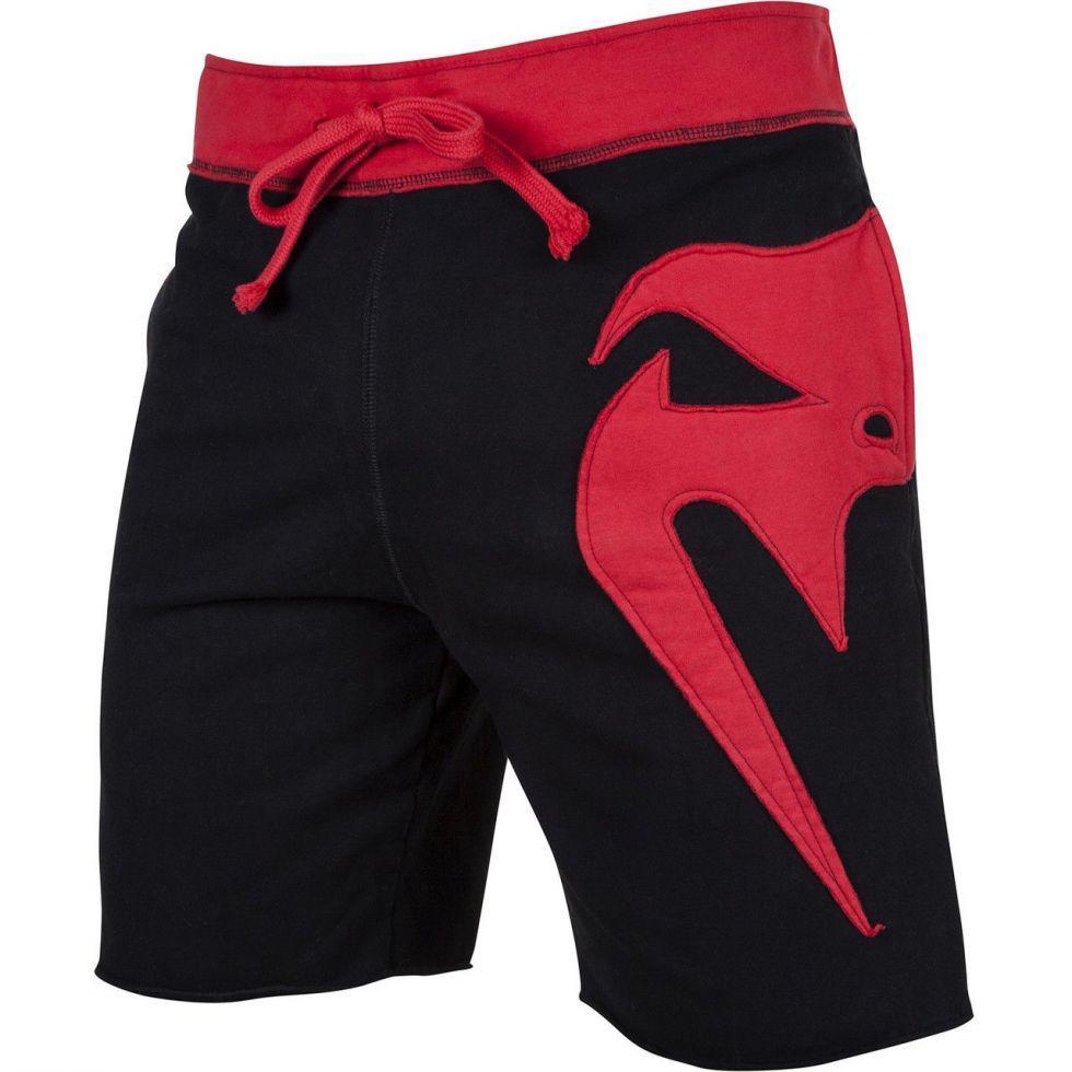 Шорти Venum Assault Training Shorts Black Red