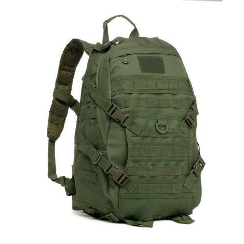 Рюкзак военный тактический штурмовой Molle Assault 38L Olive