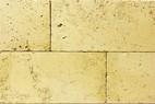 Камень искусственный Травертин Шафран