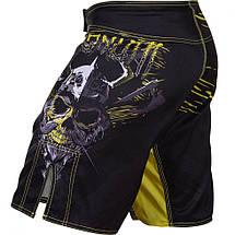 Шорты для ММА Venum Viking Fight Shorts, фото 2