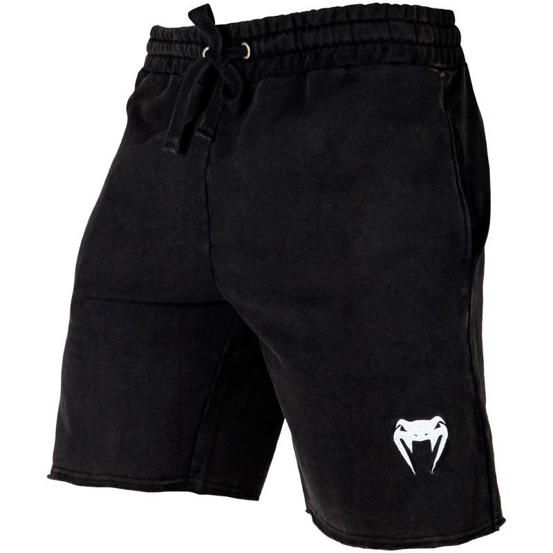 Шорты Venum Hard Hitters Cotton Shorts Black