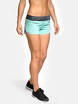 Спортивные шорты Peresvit Air Motion Women's Shorts Mint, фото 2