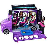 """Игровой набор """"Школьный автобус Делюкс"""" Монстер Хай / Monster High Deluxe Bus"""