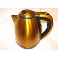 Электрический чайник Domotec (нержавейка) 1.8 л