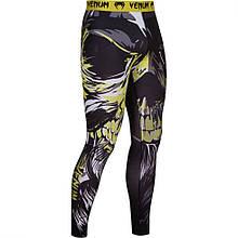 Компрессионные штаны Venum Viking Compression Spats