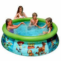 """Семейный надувной бассейн Intex """"Историй игрушек"""" (183*51 см) (Арт. 54400)"""