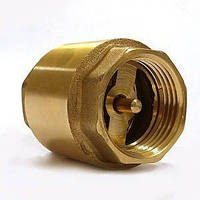 Обратный клапан 1/2 дюйма 15мм