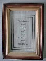 Рамка для фото, для рукоделия 10*15 см