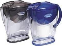 """Фильтр кувшин для очистки воды """"Водолей"""" серии Арго (примеси, тяжелые металлы, хлор, бактерии, минерализация)"""