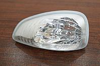 Повторитель поворота в зеркало Опель Мовано (В) TYC 32501533 (правый новый)