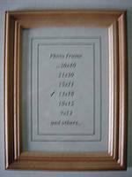 Рамка для фото, для рукоделия 13*18 см