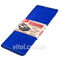 Салфетка для уборки автомобиля Штурмовик MF-4050 (Н-11803), микрофибра, для кузова, 40 х 50 см, салфетка для уборки авто, тряпочка для авто