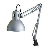 TERTIAL Лампа рабочая, серебристый, фото 1