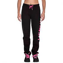 Женские спортивные штаны Venum Infinity Pants Black Pink, фото 3