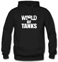 Толстовки кенгурушки свитшоты world of tanks