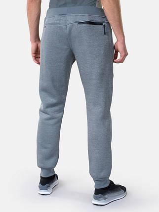 Спортивные штаны Peresvit Neoteric Pants Cuffed Leg Heather Gray, фото 2
