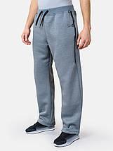 Спортивні штани Peresvit Neoteric Pants Straight Leg Heather Gray, фото 2