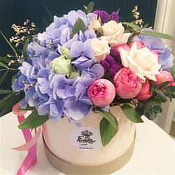Коробки для цветов