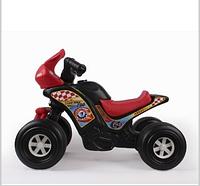 Квадроцикл-каталка Технок 4111