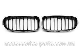Решетка радиатора Performance для BMW F30 Новая Оригинальная