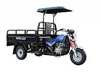 Трицикл HERCULES Q1-R 200