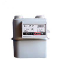 счетчик газа мембранный Эльстер ВК 4 T (ELSTER BKT 4)