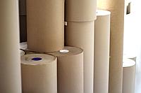 Большой выбор бумаги в рулонах всех форматов под Ваш индивидуальный заказ